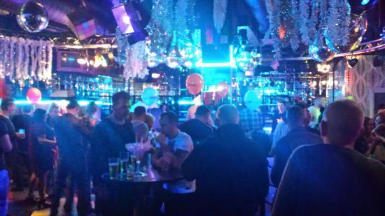 Reflex The 80's Bar