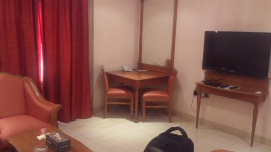 Al Madina Suites