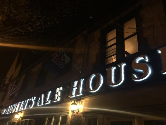 Photo of American Restaurant Austin's Ale House at 82-70 Austin Street, Kew Gardens, NY 11415, United States