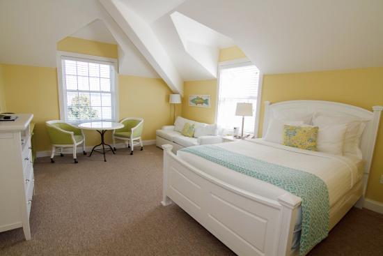 Oakwood Resort : Oakwood Rooms