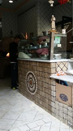 Pizzeria Borgo Antico di Pasquale Piscopo: .