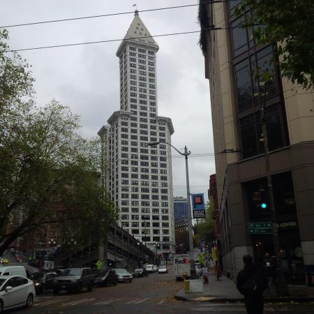 BEST WESTERN PLUS Pioneer Square Hotel: photo0.jpg