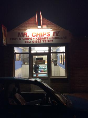 Mr chips 4