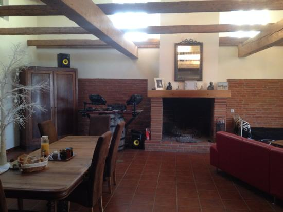 Guesthouse Le Pujol