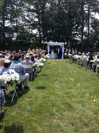Medford, estado de Nueva York: Wedding Ceremonies of your dreams