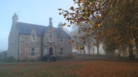 Cardhu House