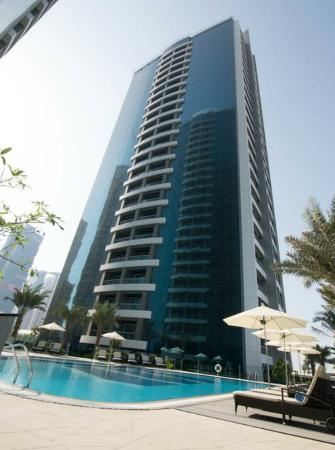 Atana hotel dubai picture of atana hotel dubai for Nice hotels in dubai
