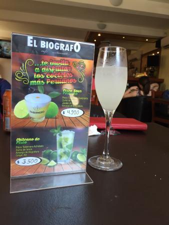 Cafe El Biografo
