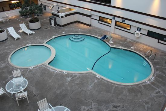 swimming pools picture of four points by sheraton bellingham hotel conference center