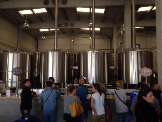 Cervezas la virgen las rozas calle del cabo rufino lazaro nave 4b restaurant reviews phone - Cabo rufino lazaro ...
