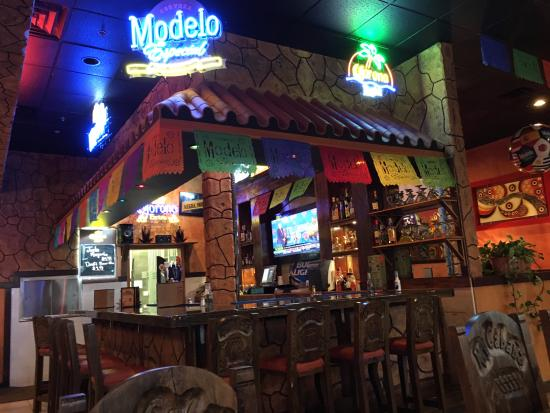 Mexican Restaurants Near Rochester Hills Mi