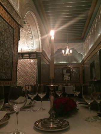 Interior - Dar El Jeld Photo
