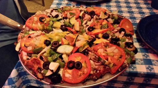 Klondike Pizza Incorporated