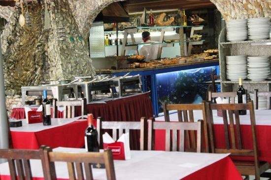 Restaurante Peixao