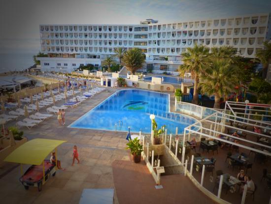 Hotel Top Club Callao