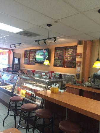 Sabroso's Cafe