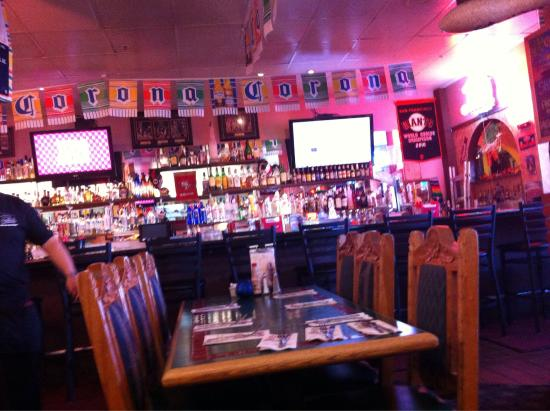 Celia S Mexican Restaurant Okay Place With Good Hy Hour Specials Nice Staff And Seven