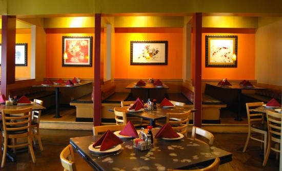 Szechwan Chinese Kitchen, Park City - Menu, Prices & Restaurant