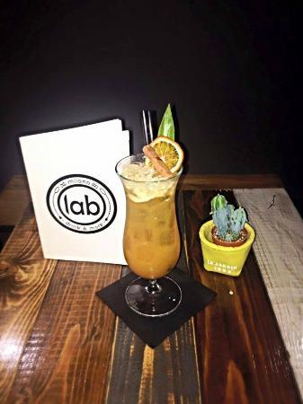 Lab Milano Cocktail Bar
