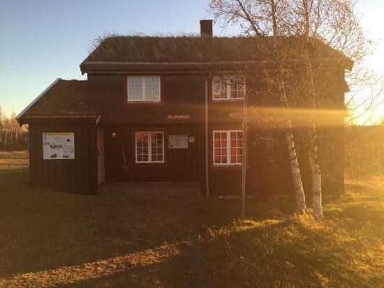 Sør-Trøndelag, Noruega: Anneks på storerikvollen