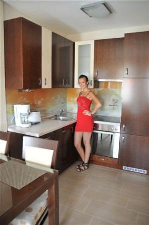 Vila Silva Marija Apartments