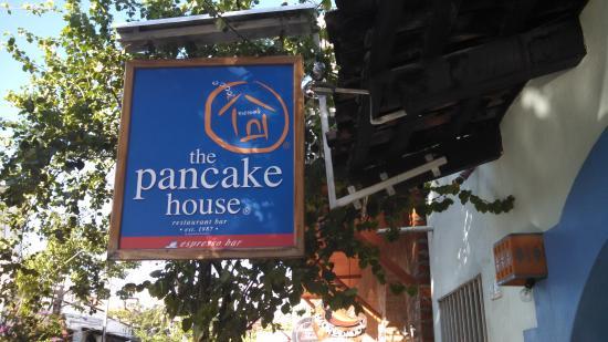 Resultado de imagen para The Pancake House Vallarta
