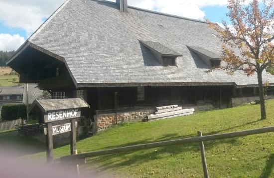 Heimatmuseum Resenhof