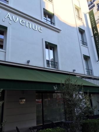 Hotel Tourisme Avenue: photo4.jpg