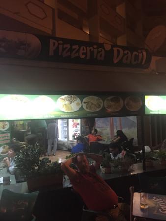 Pizzeria Dacil