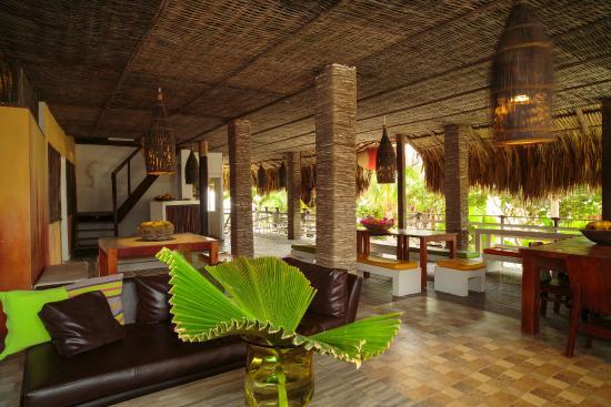 Kohsamui Hotel De Mar: Primer Piso