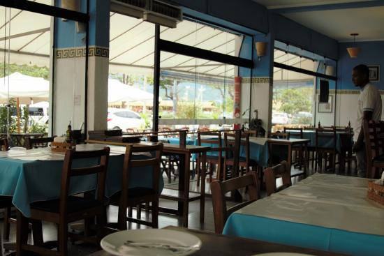 Restaurante Athenas