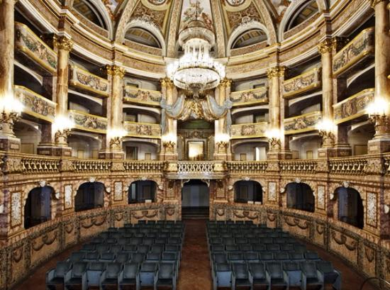 Teatro di Corte (Caserta)