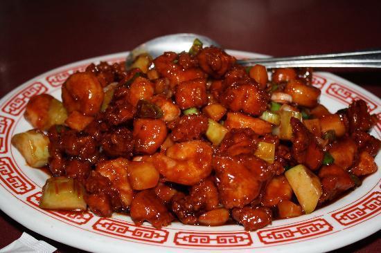 Chinese Food Portage Ave Winnipeg