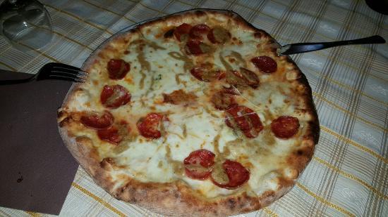 Ristorante Pizzeria il Nascondiglio
