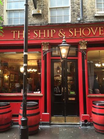 Ship & Shovell
