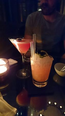Coburg Bar