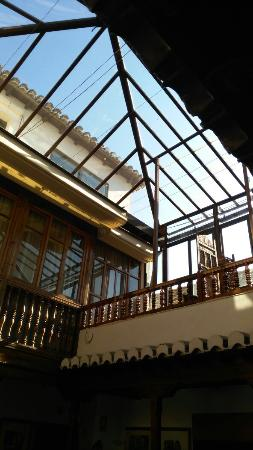 Palacio de Santa Ines: IMG_20151114_120751_large.jpg