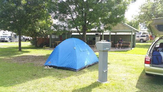 BIG4 Mornington Peninsula Holiday Park: 20151113_153538_large.jpg