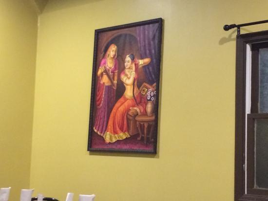 Zaika Indian Cuisine: photo2.jpg