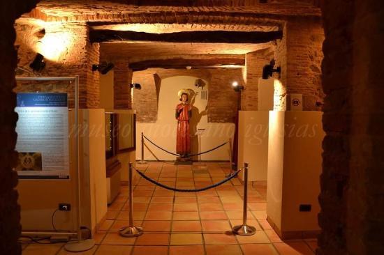 Museo Diocesano di Iglesias