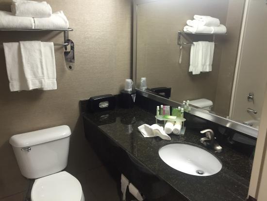 Holiday Inn Express Murfreesboro Central: photo2.jpg