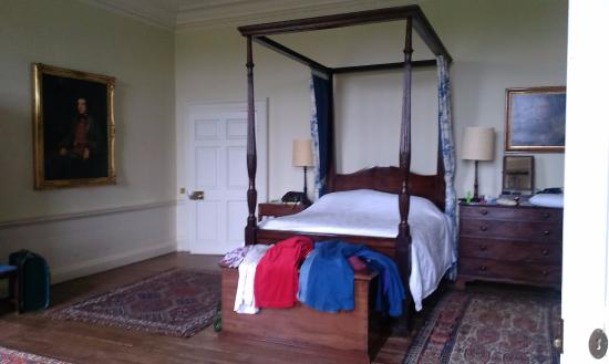 Ochiltree, UK: Master bedroom - 1st floor