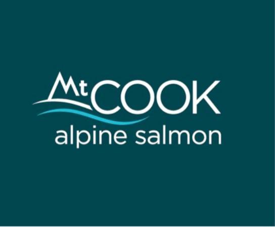 Twizel, Nueva Zelanda: Mt Cook Alpine Salmon