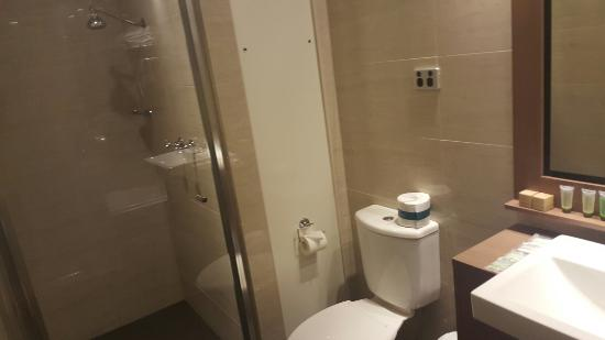 Perth Ambassador Hotel: 20151113_124052_large.jpg