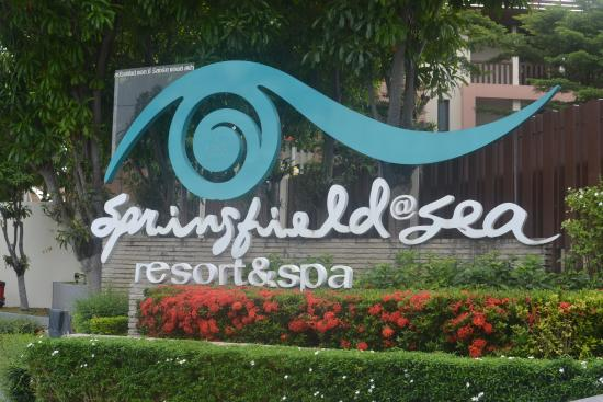 Springfield @ Sea Resort & Spa: hotel