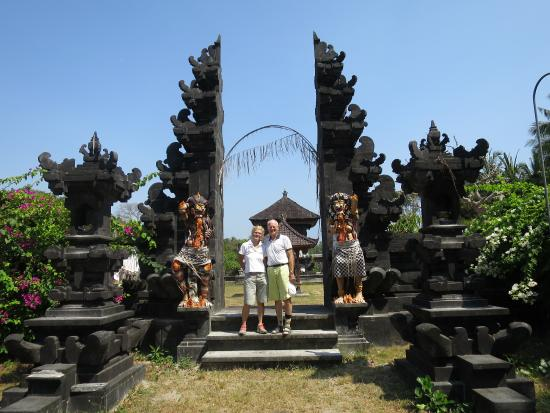 Bali Adventure Driver - Day Tours