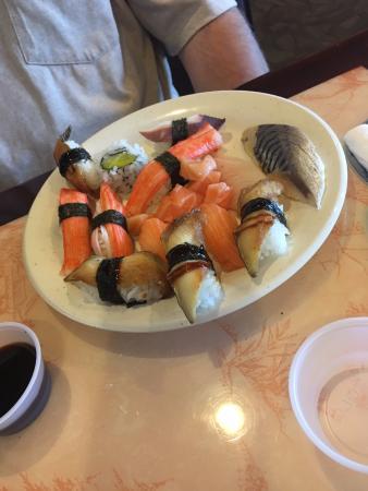 Ichiban Buffet Sushi & Hibachi