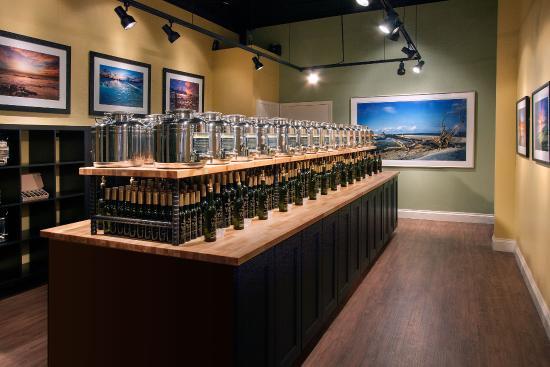 Mount Dora Olive Oil Company