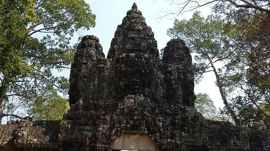 Siem Reap Tour Services - Private Day Tours
