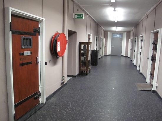 Jailhotel Loewengraben: Erlebnishotel Jailhotel, Lucerne